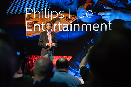 Home: Philips Hue marks 5th birthday by expanding its entertainment capabilities